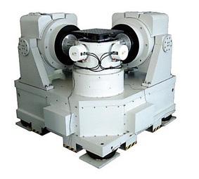Многоосевая испытательная вибрационная система MAV